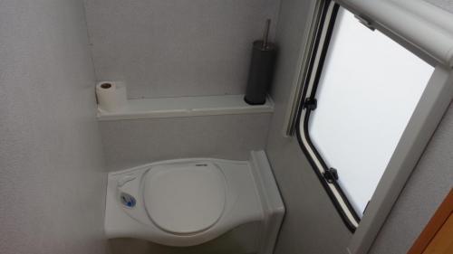 Bad / Toilette
