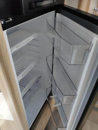 Kühlschrank innnen