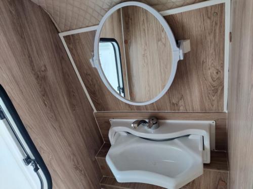 Toilette / Waschplatz
